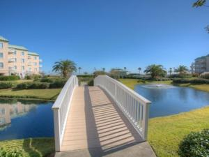 St. Simons Grand 102 Apartment, Apartments  Saint Simons Island - big - 26