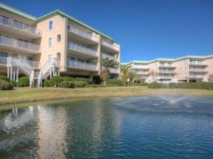 St. Simons Grand 102 Apartment, Apartments  Saint Simons Island - big - 25