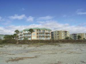 St. Simons Grand 102 Apartment, Apartments  Saint Simons Island - big - 19