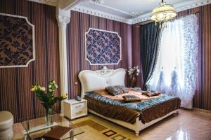 Welcome, Hotel  Dnipro - big - 29