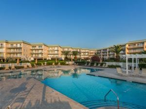 St. Simons Grand 102 Apartment, Apartments  Saint Simons Island - big - 17