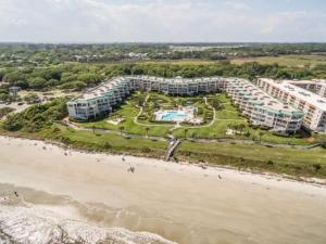 St. Simons Grand 102 Apartment, Apartments  Saint Simons Island - big - 14