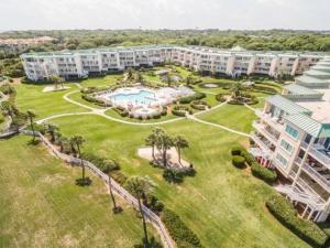 St. Simons Grand 102 Apartment, Apartments  Saint Simons Island - big - 13