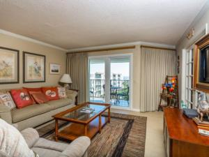 Beach Club 421 Apartment, Apartmány  Saint Simons Island - big - 20
