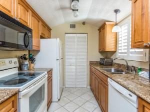 Beach Club 421 Apartment, Apartmány  Saint Simons Island - big - 19