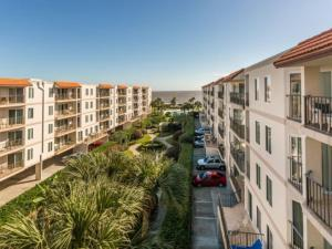 Beach Club 421 Apartment, Apartmány  Saint Simons Island - big - 18