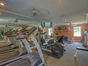 Beach Club 421 Apartment, Ferienwohnungen  Saint Simons Island - big - 13