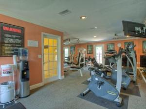 Beach Club 421 Apartment, Apartmány  Saint Simons Island - big - 10