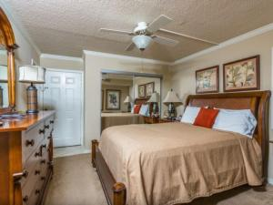 Beach Club 421 Apartment, Apartmány  Saint Simons Island - big - 11