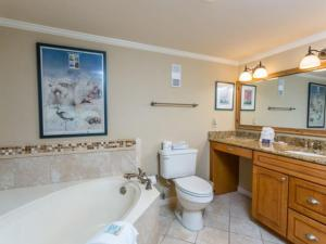 Beach Club 421 Apartment, Apartmány  Saint Simons Island - big - 9