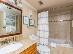 Beach Club 421 Apartment, Apartmány  Saint Simons Island - big - 8