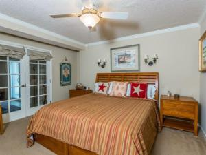 Beach Club 421 Apartment, Apartmány  Saint Simons Island - big - 6
