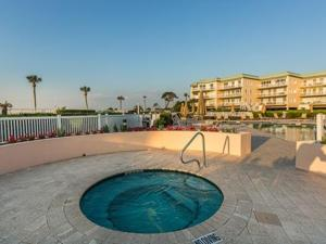St. Simons Grand 221 Apartment, Apartmanok  Saint Simons Island - big - 9