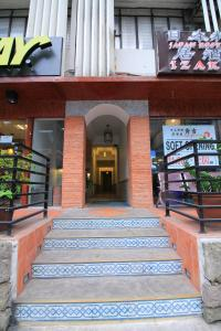 Hilik Boutique Hostel, Hostels  Manila - big - 50