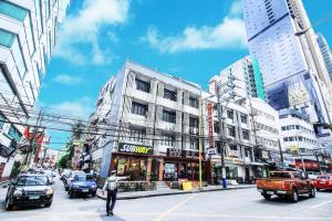 Hilik Boutique Hostel, Hostels  Manila - big - 55
