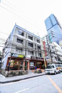 Hilik Boutique Hostel, Hostels  Manila - big - 51