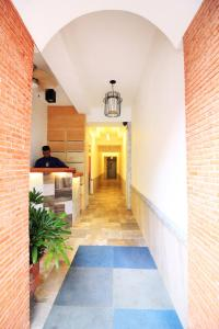 Hilik Boutique Hostel, Hostels  Manila - big - 49