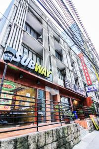 Hilik Boutique Hostel, Hostels  Manila - big - 57