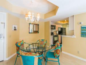 Beach Club 233 Apartment, Apartmanok  Saint Simons Island - big - 5