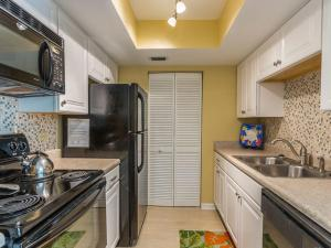 Beach Club 233 Apartment, Apartmanok  Saint Simons Island - big - 4