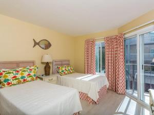 Beach Club 233 Apartment, Apartmanok  Saint Simons Island - big - 2