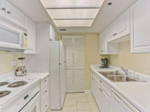 Beach Club 416 Holiday home, Apartmány  Saint Simons Island - big - 27
