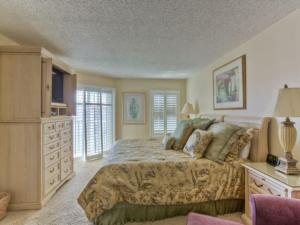Beach Club 416 Holiday home, Apartmány  Saint Simons Island - big - 4
