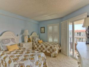 Beach Club 416 Holiday home, Apartmány  Saint Simons Island - big - 5