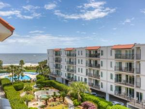 Beach Club 416 Holiday home, Apartmány  Saint Simons Island - big - 30