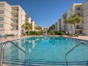 Beach Club 416 Holiday home, Apartmány  Saint Simons Island - big - 12