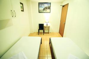 Hilik Boutique Hostel, Hostels  Manila - big - 13