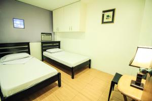 Hilik Boutique Hostel, Hostels  Manila - big - 14