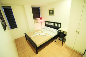Hilik Boutique Hostel, Hostels  Manila - big - 12