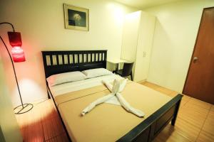 Hilik Boutique Hostel, Hostels  Manila - big - 17