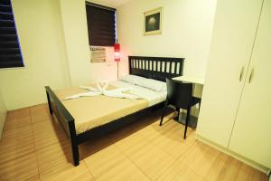 Hilik Boutique Hostel, Hostels  Manila - big - 27