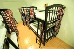 Hilik Boutique Hostel, Hostels  Manila - big - 18