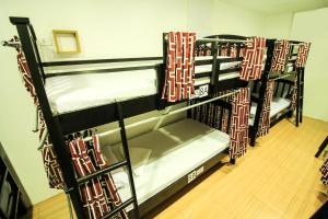 Hilik Boutique Hostel, Hostels  Manila - big - 11