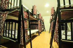 Hilik Boutique Hostel, Hostels  Manila - big - 20