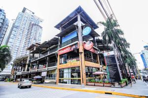 Hilik Boutique Hostel, Hostels  Manila - big - 54