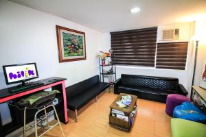 Hilik Boutique Hostel, Hostels  Manila - big - 43