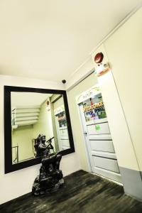 Hilik Boutique Hostel, Hostels  Manila - big - 48