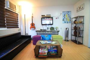 Hilik Boutique Hostel, Hostels  Manila - big - 44