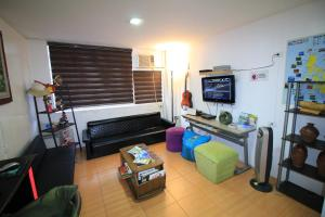 Hilik Boutique Hostel, Hostels  Manila - big - 45