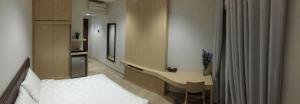 Mk House Scbd, Penzióny  Jakarta - big - 12