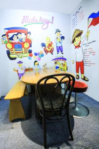 Hilik Boutique Hostel, Hostels  Manila - big - 39