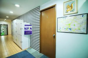 Hilik Boutique Hostel, Hostels  Manila - big - 26