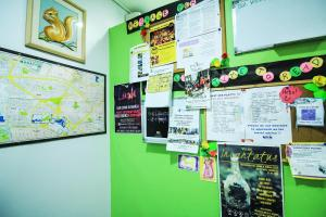 Hilik Boutique Hostel, Hostels  Manila - big - 38