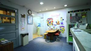 Hilik Boutique Hostel, Hostels  Manila - big - 41