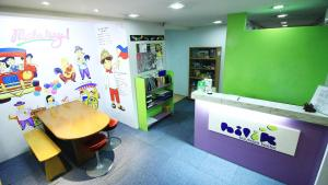 Hilik Boutique Hostel, Hostels  Manila - big - 46