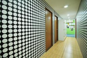 Hilik Boutique Hostel, Hostels  Manila - big - 28
